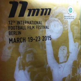 11mm 2015<span>Internationales Fußballfilmfestival</span>
