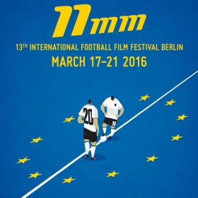 11mm 2016<span>Internationales Fußballfilmfestival</span>