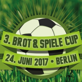 3. Brot &amp; Spiele Cup <span>24.6.17</span>