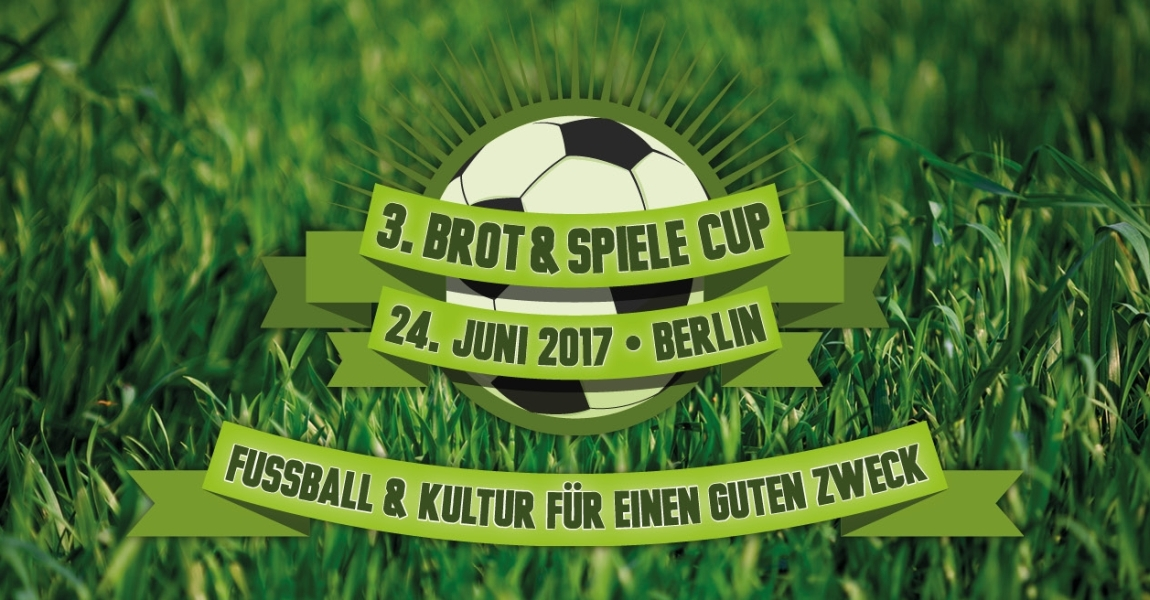 Brot & Spiele Cup 2017