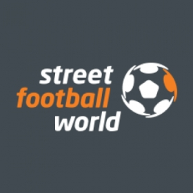 Streetfootballworld<span>Football For Good</span>